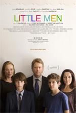 Trailer Little Men