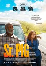 Trailer Mr. Pig