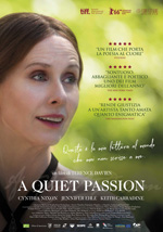 Poster A Quiet Passion  n. 0