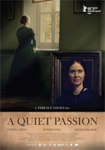 Poster A Quiet Passion  n. 1