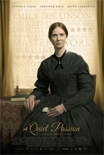 Poster A Quiet Passion  n. 2