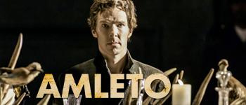 National Theatre Live - Amleto