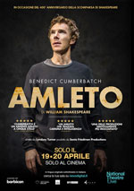 Trailer National Theatre Live - Amleto