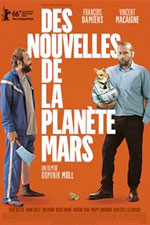 Trailer News From Planet Mars