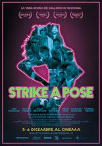 Trailer Strike a Pose