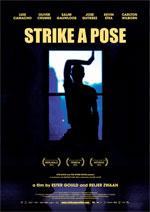 Poster Strike a Pose  n. 1