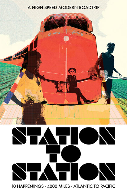 Trailer Station To Station