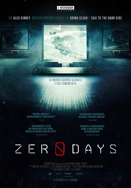 Trailer Zero Days