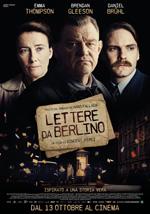 Trailer Lettere da Berlino