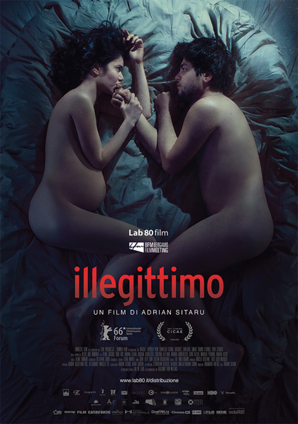 Trailer Illegittimo
