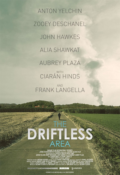 Trailer The Driftless Area