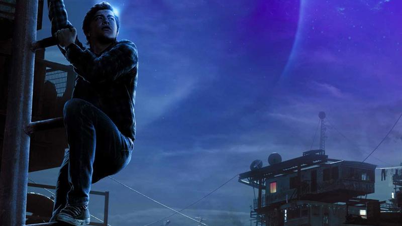 Ready Player One, la (perfetta) fuga nel virtuale di Spielberg