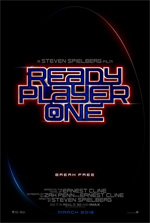 Poster Ready Player One  n. 1
