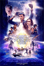 Poster Ready Player One  n. 2