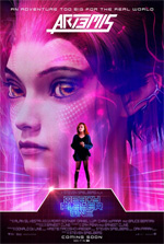 Poster Ready Player One  n. 5