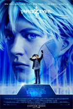 Poster Ready Player One  n. 7