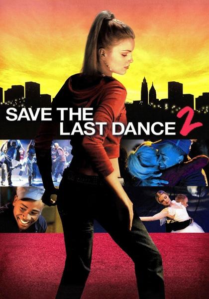 Locandina italiana Save the Last Dance 2