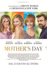 Poster Mother's Day  n. 0