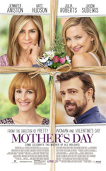 Poster Mother's Day  n. 1