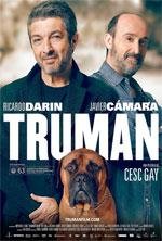 Poster Truman - Un vero amico è per sempre  n. 1