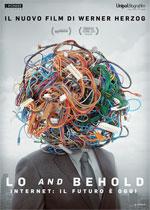Trailer Lo and Behold - Internet: il futuro è oggi