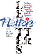 Trailer 7 Letters