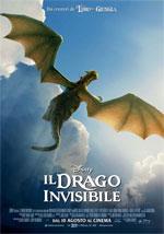 Poster Il drago invisibile  n. 0