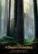 Poster Il drago invisibile  n. 3