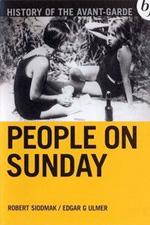 Trailer Uomini di domenica