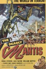 Poster La mantide omicida  n. 0