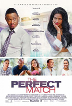 Poster The Perfect Match  n. 0