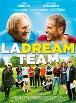 Poster La dream team  n. 0