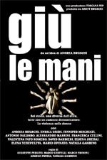 Trailer Giù le Mani