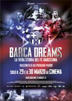 Trailer Barça Dreams