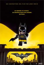 Poster Lego Batman - Il film  n. 11
