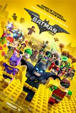Poster Lego Batman - Il film  n. 4