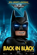 Poster Lego Batman - Il film  n. 7