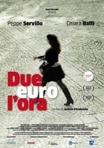 Poster Due euro l'ora  n. 0