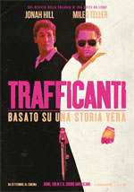 Trailer Trafficanti