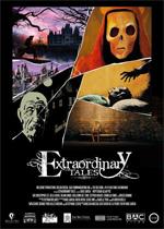 Trailer Extraordinary Tales
