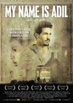 Poster My Name Is Adil  n. 0
