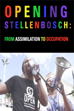 Opening Stellenbosch: From Assimilation To Occupation