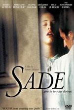 Poster Sade  n. 0