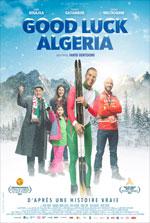 Trailer Good Luck Algeria
