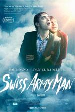 Trailer Swiss Army Man