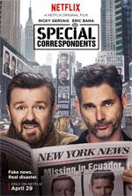 Trailer Special Correspondents