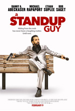 Trailer A Stand Up Guy