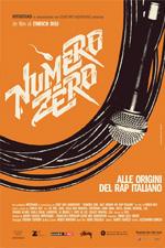 Poster Numero Zero  n. 0