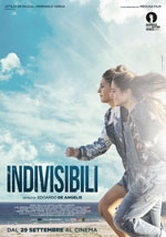Poster Indivisibili  n. 0