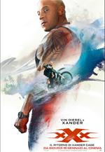 Poster xXx: il ritorno di Xander Cage  n. 0